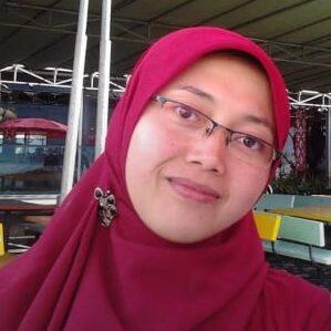 Astrid Kurniawati, S.Pd