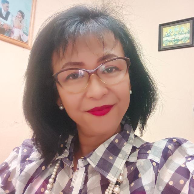 Christiana Eko Widiyati, S.Pd