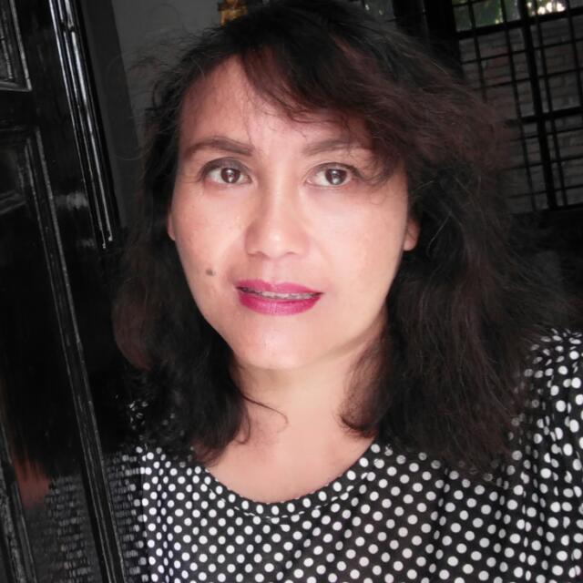 Feni Tin Faizah, S.Pd