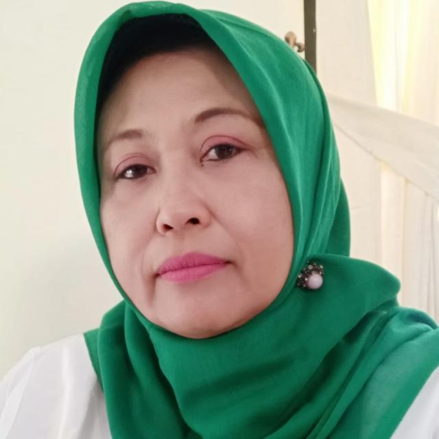 Siti Wahyu Hidayati, S.Pd, MM